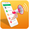 Voice Notification Reader for whatsapp, SMS Notify Icon