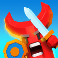 BattleTime - Real Time Strategy Offline Game Icon
