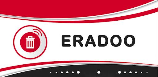 Eradoo : Delete data from lost phone apk