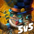 Awakening of Heroes: MOBA 5v5 Icon