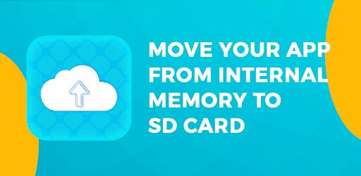 Auto Move To SD Card apk