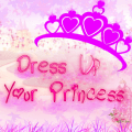 Dress Up Your Princess Icon