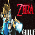The Legend Of Zelda Guide Icon
