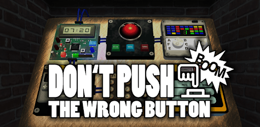 Don't Push The Wrong Button apk