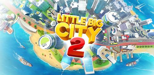 Little Big City 2 apk