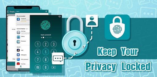 KeepLock - Lock Apps & Protect Privacy apk