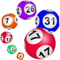 Lottery Statistics Generator Icon