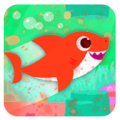 Baby Shark Games Story Icon