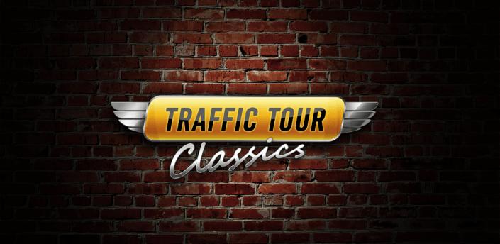 Traffic Tour Classic apk