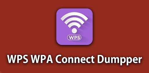 WPS WPA Connect Dumpper apk