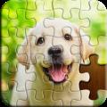 Jigsaw Magic Puzzles Icon