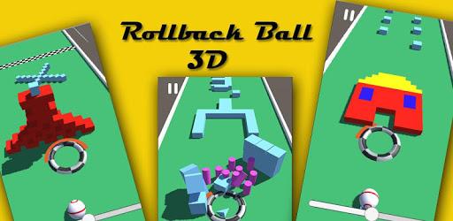 Rollback Ball 3D apk