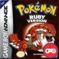 Pokemon - Ruby Icon