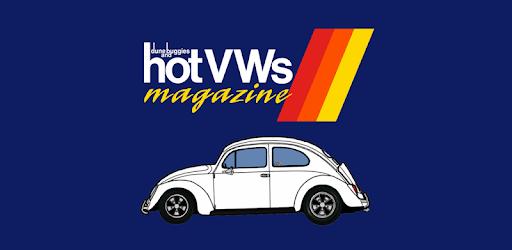Dune Buggies and Hot VW's apk
