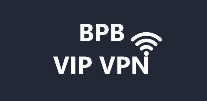 BPB VIP VPN Pro | Fastest Free & Paid VPN apk
