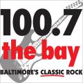 100.7 The Bay Icon