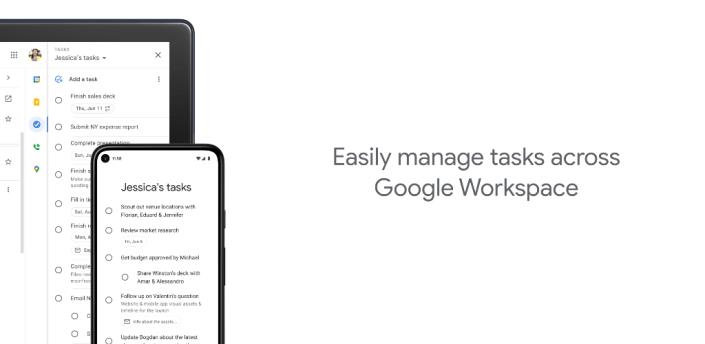 Google Tasks apk