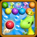 Bubble Adventure: Dragon Land Icon
