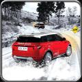 Offroad Range Rover 4x4 Icon