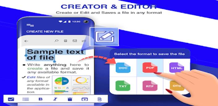 WPS Office - Free Office Suite Word,PDF,Excel 2020 apk