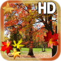 Golden Forest LWP Icon