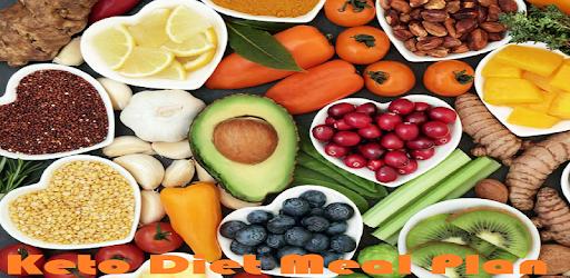 Keto Diet App: Best Keto Diet Meal Plan and Menu apk