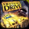 Smashing Drive Icon
