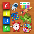 Educational Game 4 Kids Icon