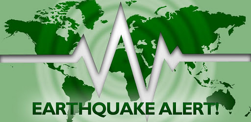 Earthquake Alert! apk