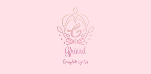 GFriend Lyrics (Offline) apk