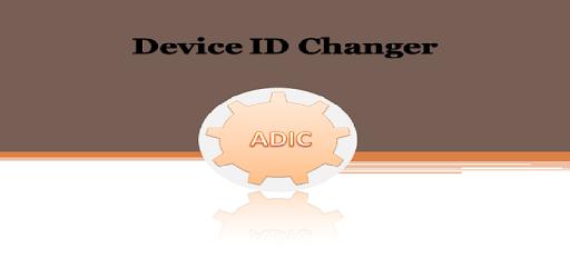 Device ID Changer [ADIC] apk
