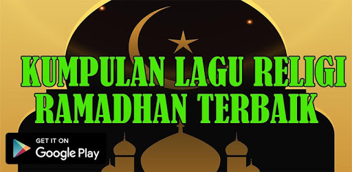 Lagu Religi Ramadhan Offline Terbaru apk