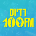 Radio radius 100FM Icon