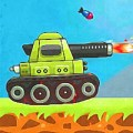Clash of Armour : Battle of Tanks Icon