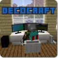 DecoCraft mod for Minecraft PE Icon