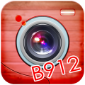 Perfect Selfie Camera B912 Icon