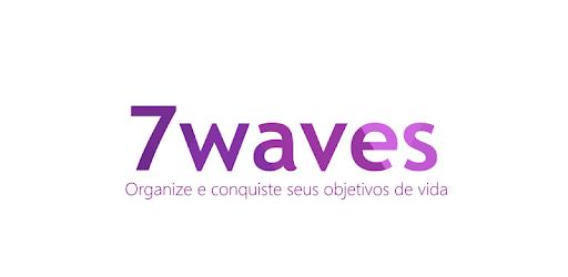 7waves: criar metas e definir objetivos apk
