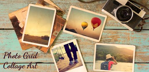 Photo Grid Collage Art apk