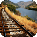 Railroad Video Live Wallpaper Icon