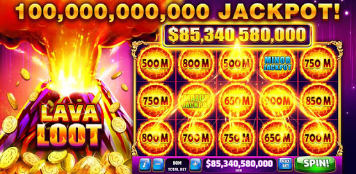 Lotsa Slots - Vegas Casino SLOTS Free with bonus apk