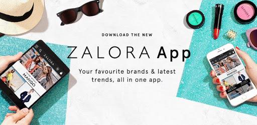 ZALORA - Fashion Shopping apk