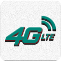Force 4G LTE Mode Only Icon