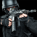 Critical Shot: Online FPS Game Icon