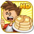 Papa's Pancakeria HD Icon