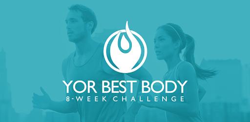 YOR Best Body Challenge apk
