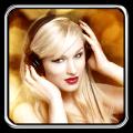 Free Disco Music Radio Icon