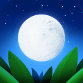 Relax Melodies: Sleep Sounds to Calm & Meditate Icon