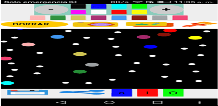 Learn Paint and Game apk