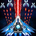 Space Invasion Alien Shooter War Icon