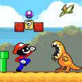 Stick Go - Pixel Adventure Icon